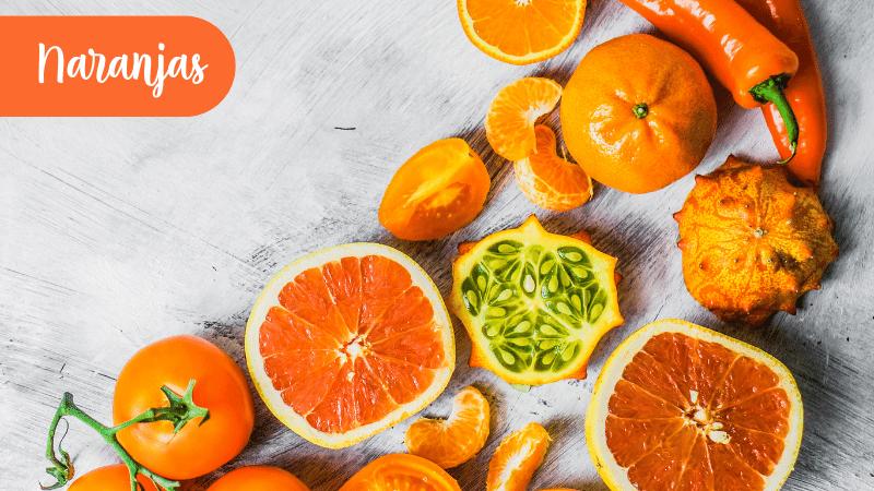 verduras para mantenerte saludable